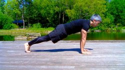 top-plank
