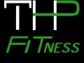 THP Fitness App Logo