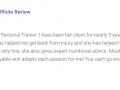 Jayne review