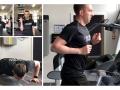 TreadKill Wednesday Workout