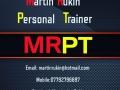 mrpt personal trainer