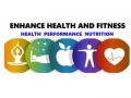 Enhance Health and fitness