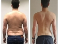 LEP Fitness success story