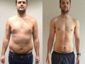 Sheffield body transformation LEP Fitness