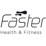 Faster Health & Fitness logo