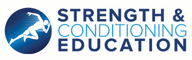 Strength and conditioning education