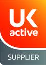 UKactive Supplier logo