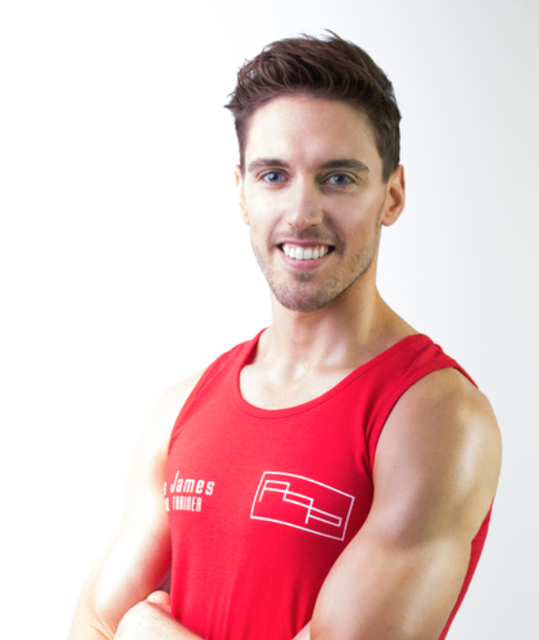 Chris James – Director –  Head of Fitness and Nutrition at Fitness Body Pro