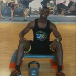 Vincent Henry Strength & Fitness profile image