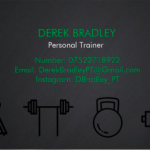 Derek Bradley profile image