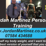 Jordan Martinez profile image