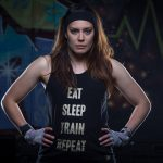 Lucy Mebarki profile image
